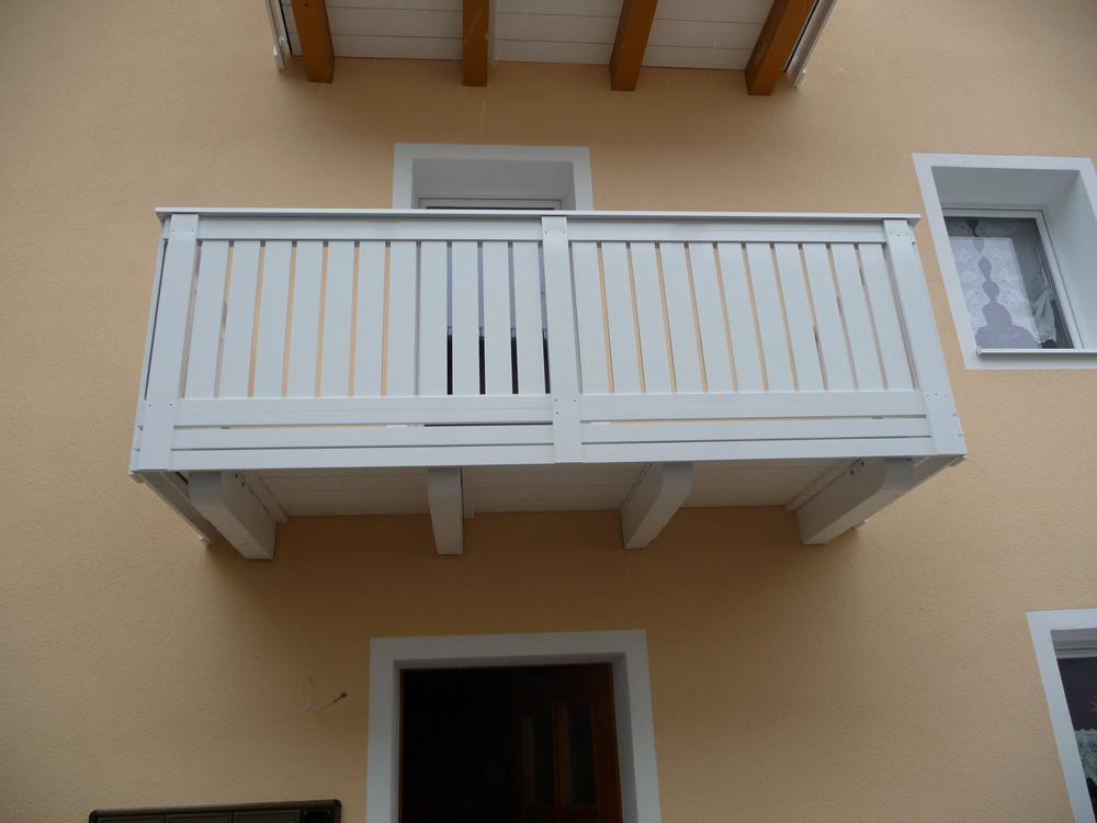 Balkone Aus Aluminium   Alu Balkone Multerer Balkone Ihr Partner Fur Alu Und