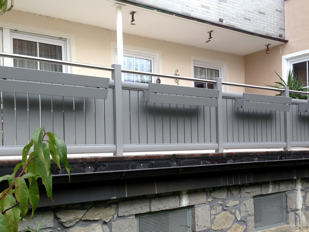 alu balkone multerer balkone ihr partner f r alu und. Black Bedroom Furniture Sets. Home Design Ideas