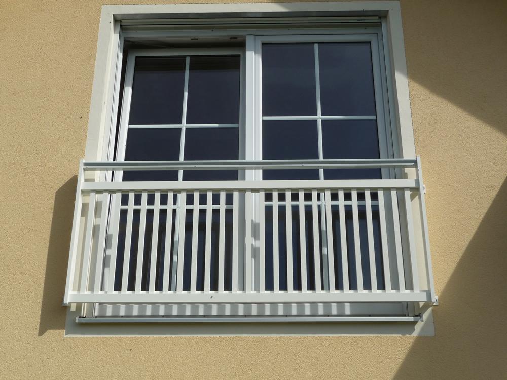 franz sische gel nder multerer balkone ihr partner f r alu und holzbalkone terrassen. Black Bedroom Furniture Sets. Home Design Ideas