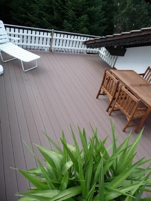 Zäune Für Terrassen : Terrassen Multerer Balkone Ihr Partner f u00fcr Alu und